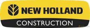 New Holland constrution genuine parts